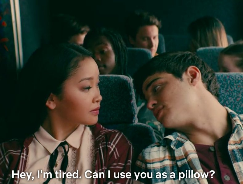 15 Moments From To All The Boys I Ve Loved Before That