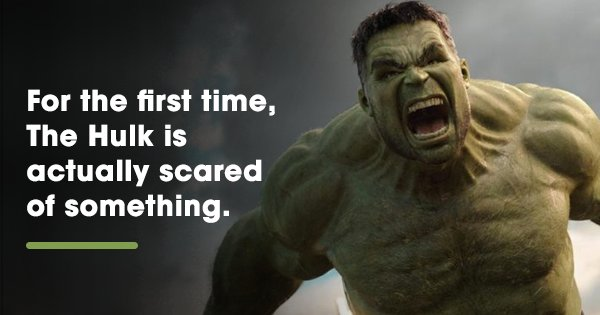 What Happened To The Hulk In Avengers: Inifinity War? Here Are 5 Theories About The Green Giant
