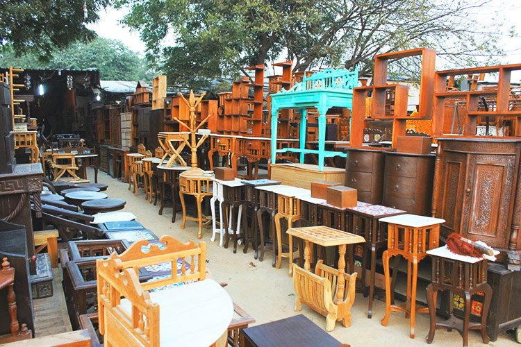 10 cheapest hangout places in Delhi - Aapka Times