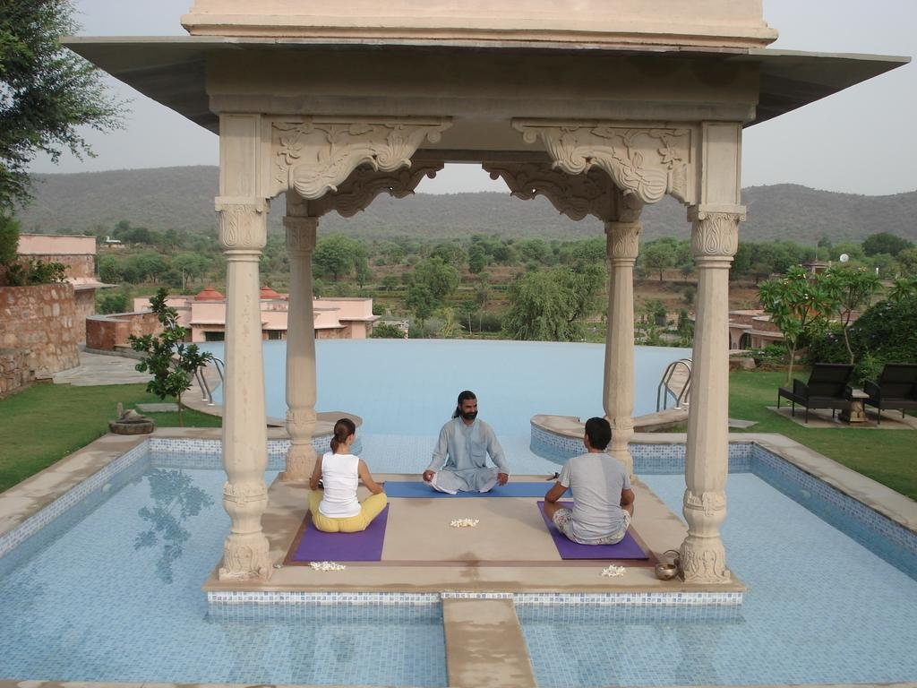 20 Stunning Properties Across India To Visit If Relaxation Is Your Idea Of The Perfect Vacation