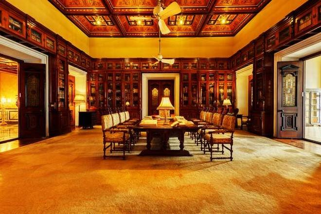 15 Charming 'Literary Hotels' From Around The World That Are Every Book Lover's Dream Come True