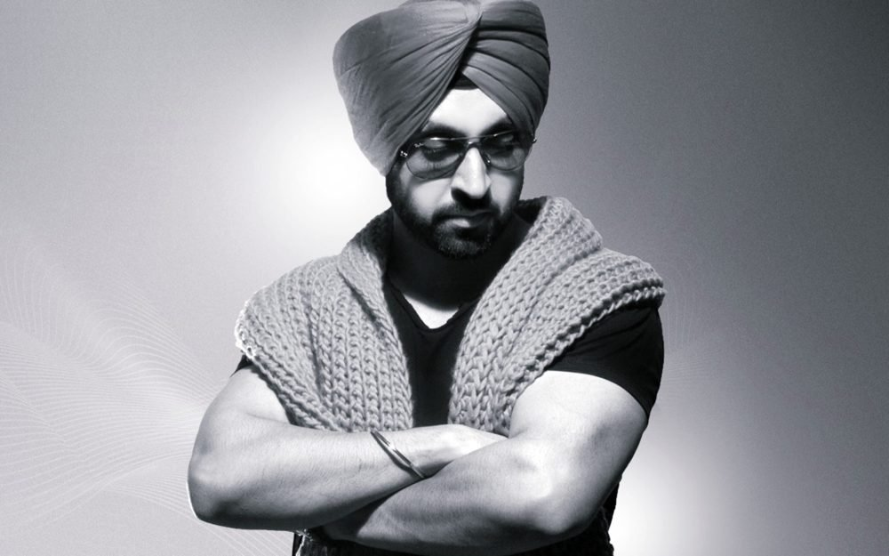 Can We Take A Moment To Appreciate Diljit Dosanjh's Ripped