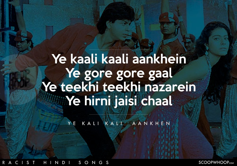 11 Hindi Songs That Are Proof Of Bollywood's Obsession With