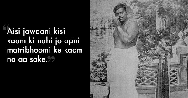 Why Chandra Shekhar Azad Still Remains The Face Of Revolutionary Nationalism In India