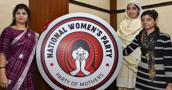 Meet Dr Shweta Shetty, Founder Of India's 1st All-Women Political Party Set To Contest LS Elections