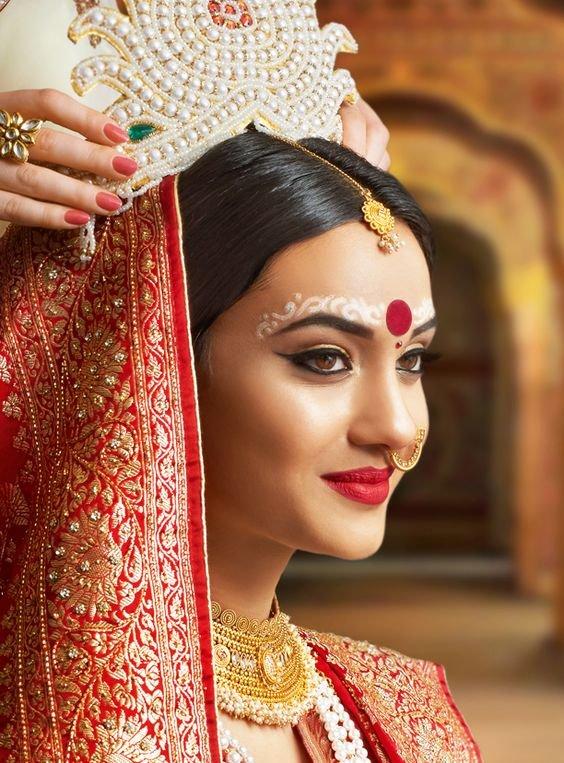 Look Like An Oti Shundor Bengali Bride With These Classic