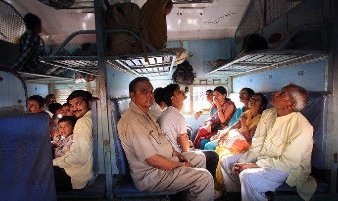 Passenger till peace love