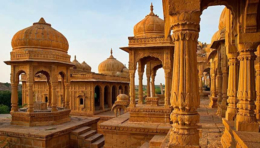 21 Gorgeous Places To Visit In India If You're Fed Up Of Beaches & Mountains