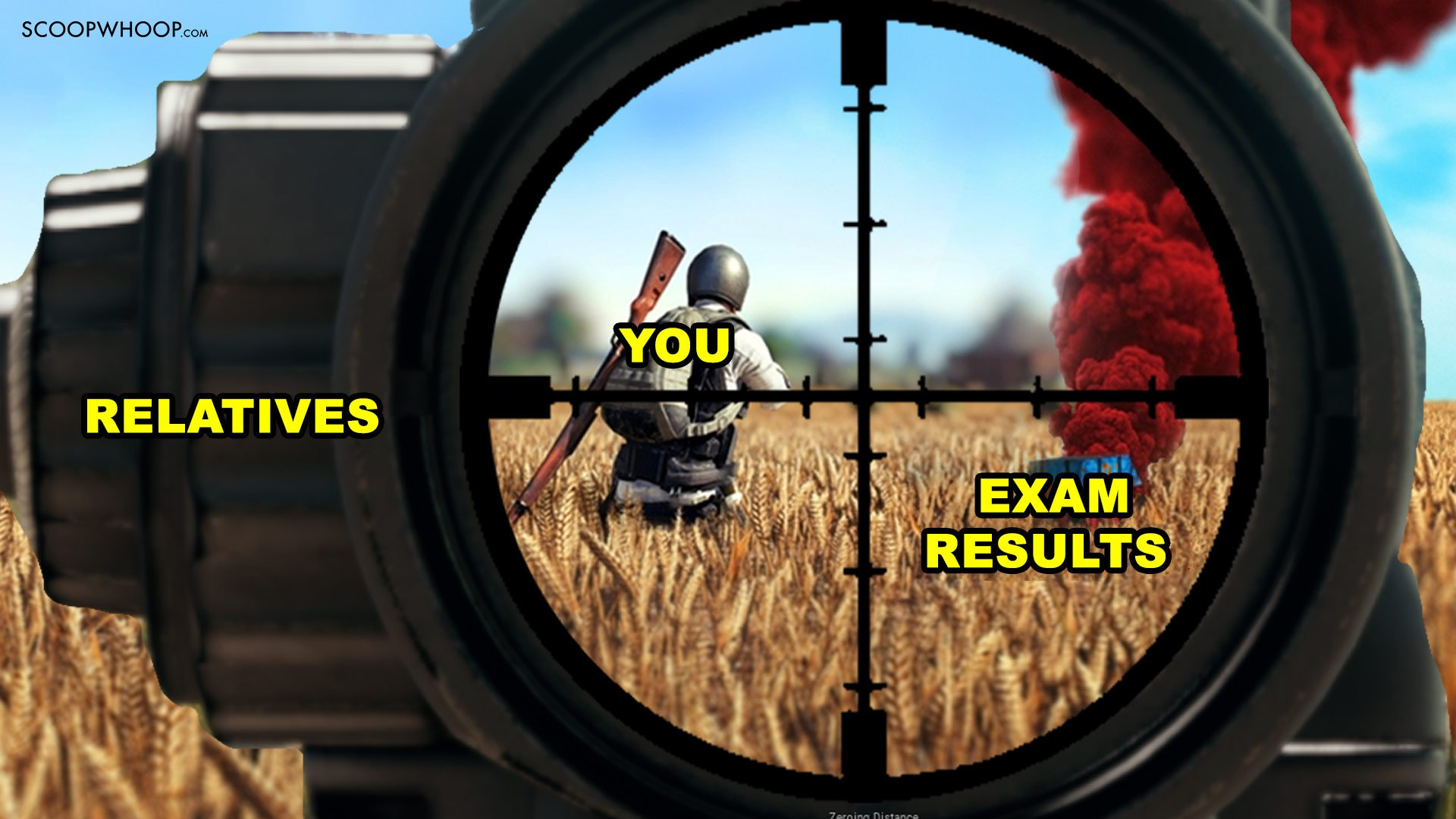 14 Desi-Style PUBG Memes That Are Way Too Real