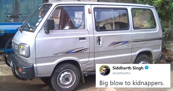 After 34 Years, Maruti Omni, Bollywood's Favourite Kidnapper Car Will Be Discontinued