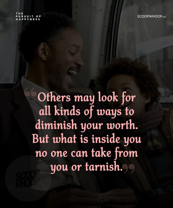 Quotes About The Pursuit Of Happiness: 'The Pursuit Of Happyness' Quotes That Prove You Must Bet