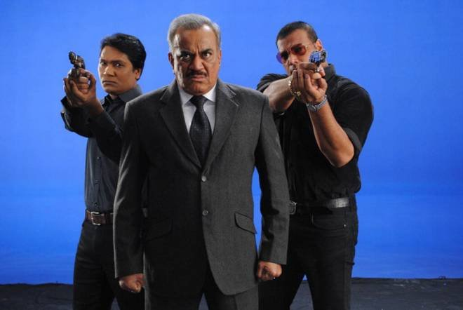 20 Things We'll Have To Say Goodbye To Now That CID Is Going