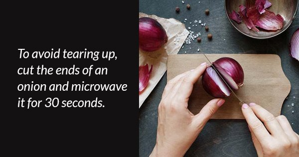 10 Amazing Things You Can Do With Your Microwave Instead