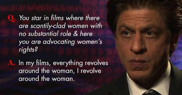 Image result for shahrukh hardtalk interview