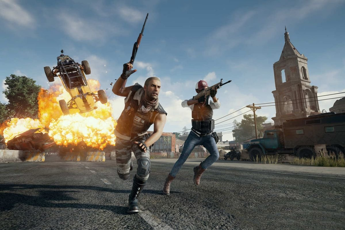 7 Negative Side-Effects Of Playing PUBG Every Gamer Should