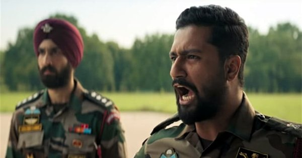 This Is How The Makers Of Uri Are Striking Down Piracy Illegal