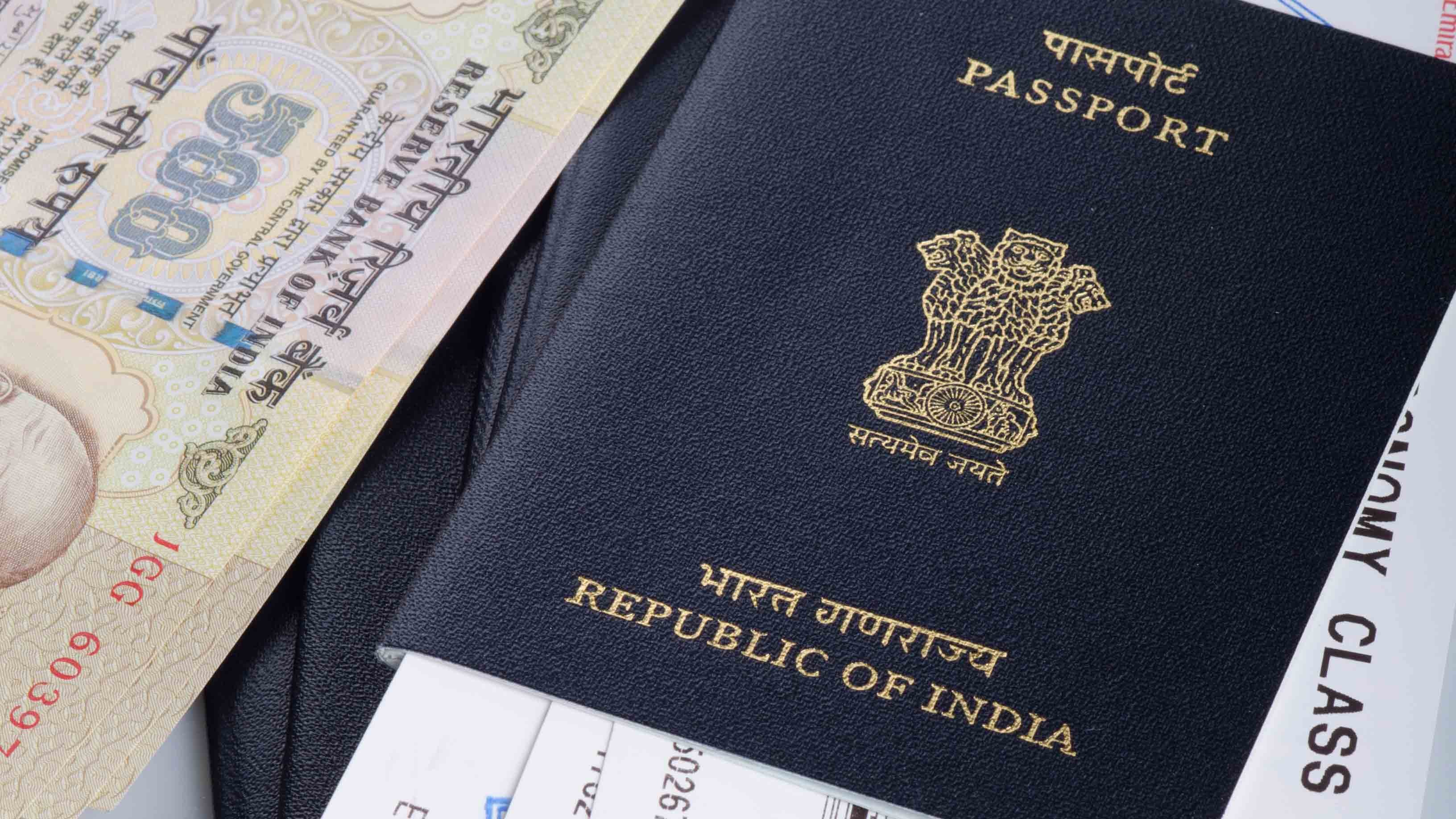 They've Released A List Of The Most Powerful Passports In The World India Hasn't Scored Too Well