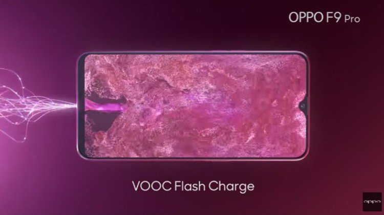 For All The PUBG Lovers: OPPO F9Pro's Fabulous Features Will