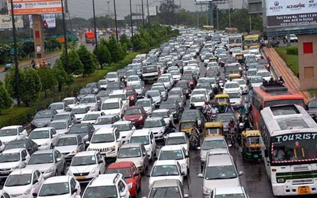 Survey Reveals 6 Out Of 10 in India Get Driving Licences