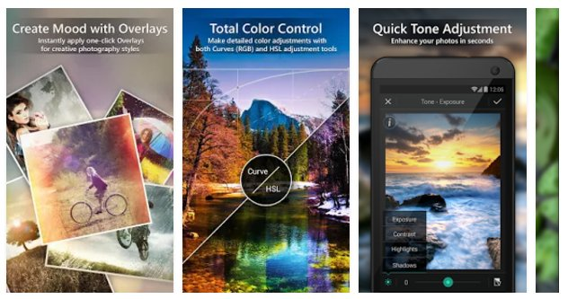 15 Photo Editing Apps To Download For Instagram-Worthy Pictures