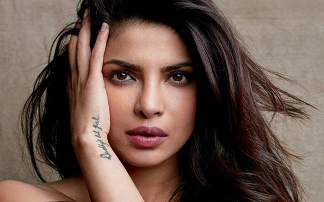 Forbes Indian Celebrity List Archives | Friday Rumors