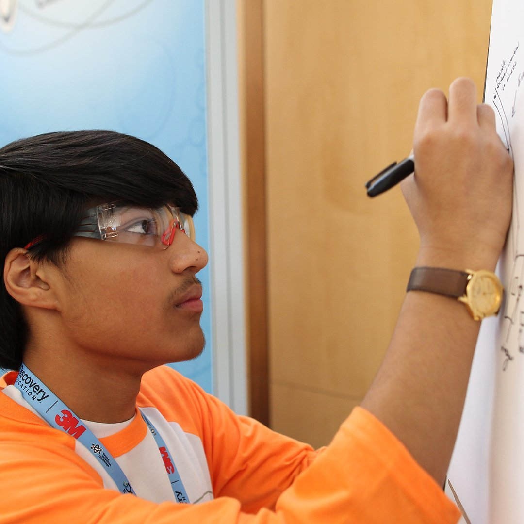 This 13-Year-Old Indian-American Scientist Just Invented A
