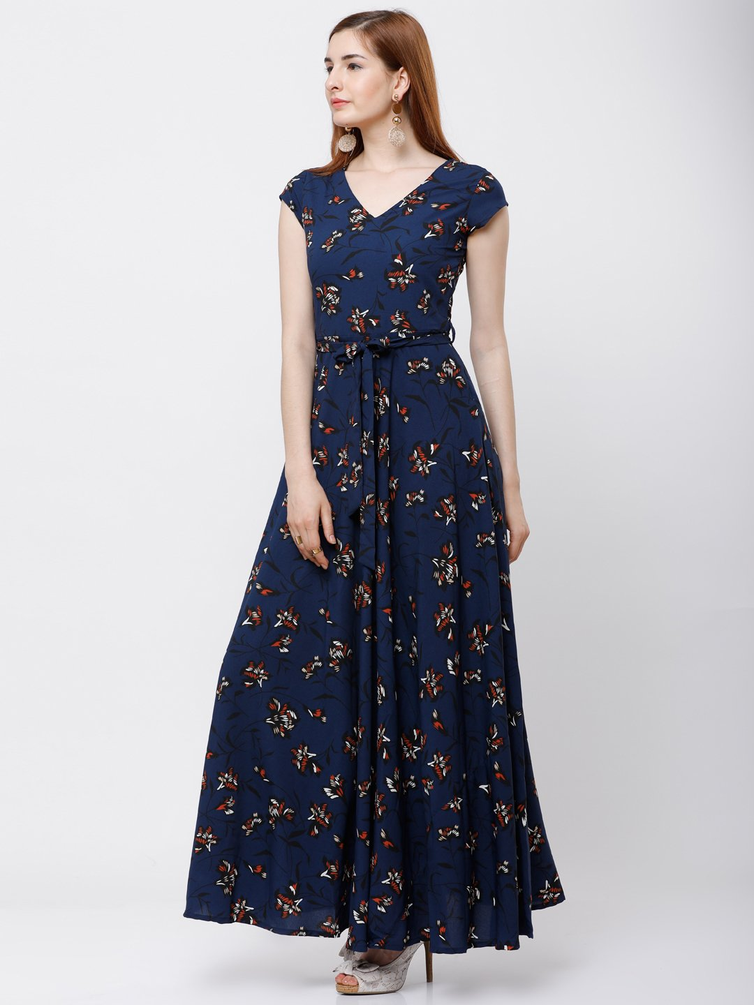 c40da9d29e2 10 Maxi Dresses For You To Beat The Heat In This Summer