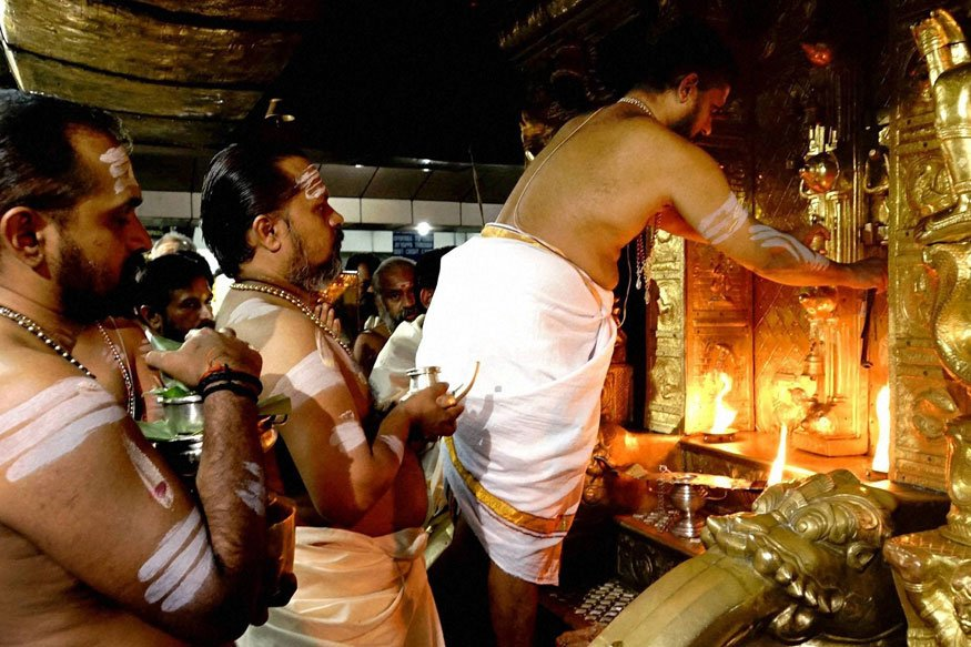 For The First Time, Kerala Temple Board Recommends Dalits As Priests