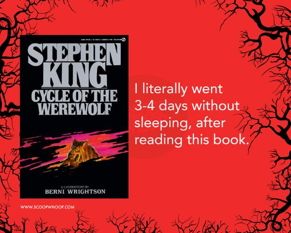 Redditors Share The Scariest Books They've Ever Read & They'll