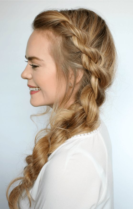 10 Hairstyles For Girls With Long Hair To Try Out