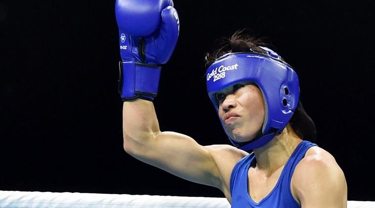 Mary Kom Apparently Lost 2 Kgs In 4 Hours To Win Gold For A