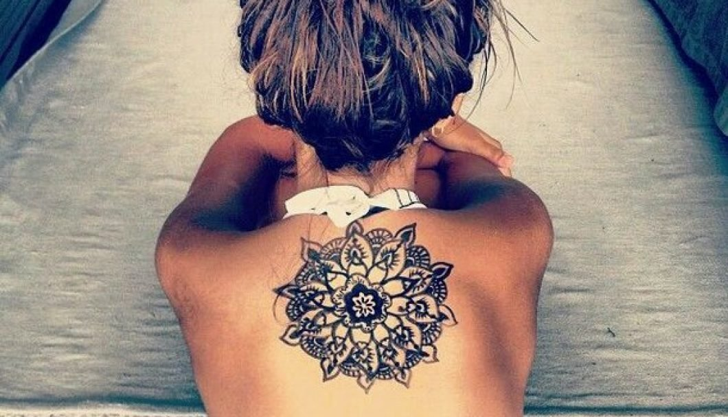 This Is The Body Part You Should Get Inked On According To Your Zodiac