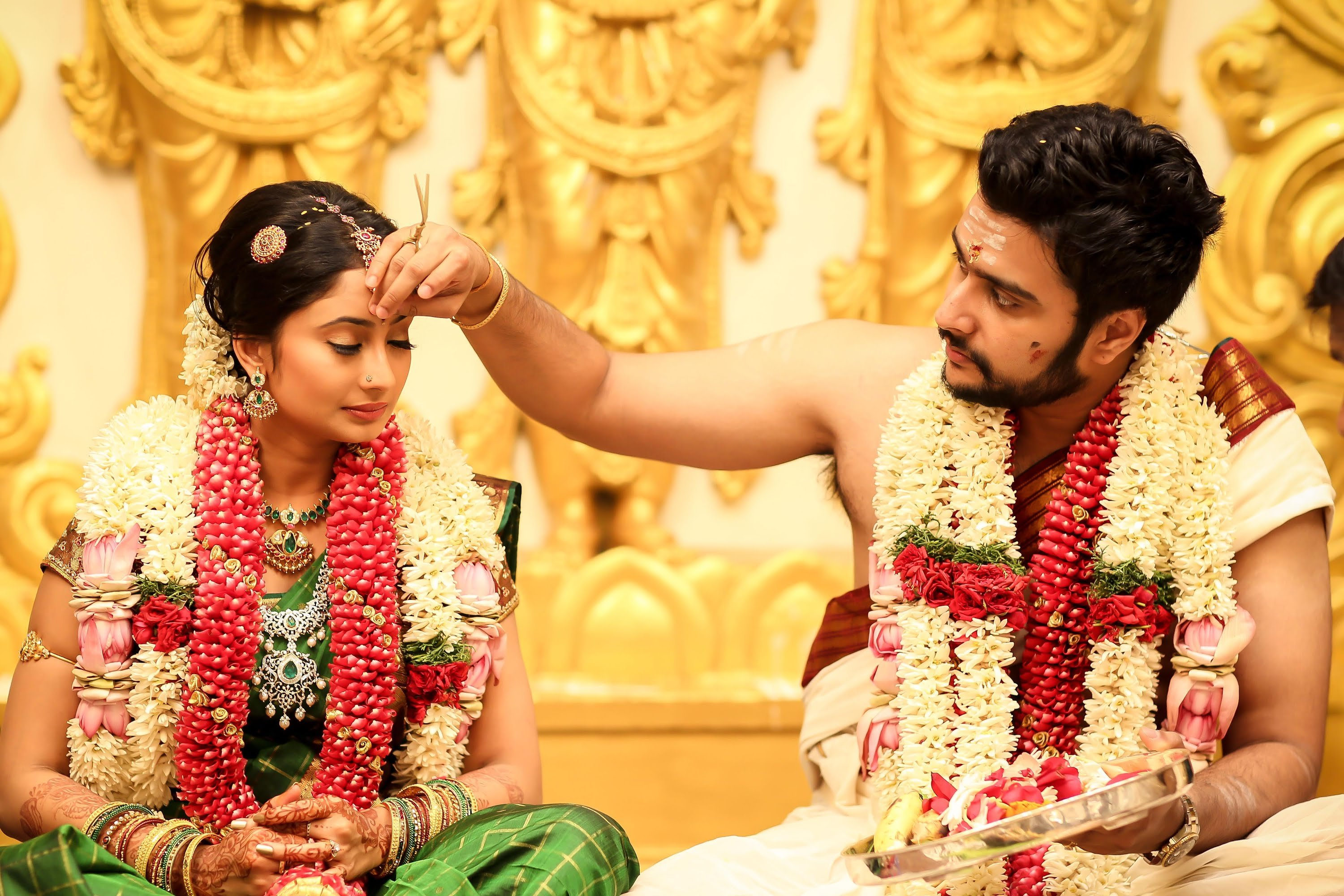 5 Things That Happen at Every Malayali Wedding You Won't See in Any