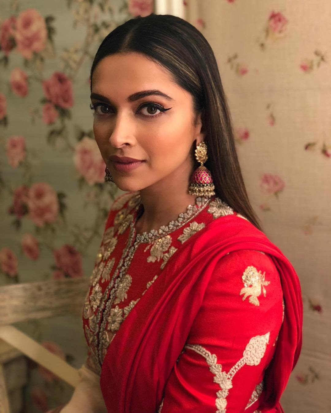 2017 Was Truly Deepika Padukone's Year of Becoming a Style Icon in Her Own Right