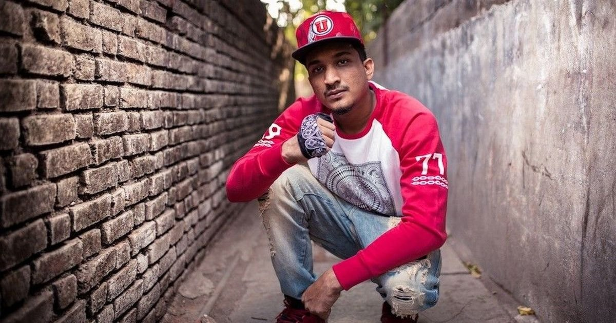 3b65bdf5cd0 25 Fire Indian Rappers You Should Know About Beyond Gully Boys Naezy    Divine