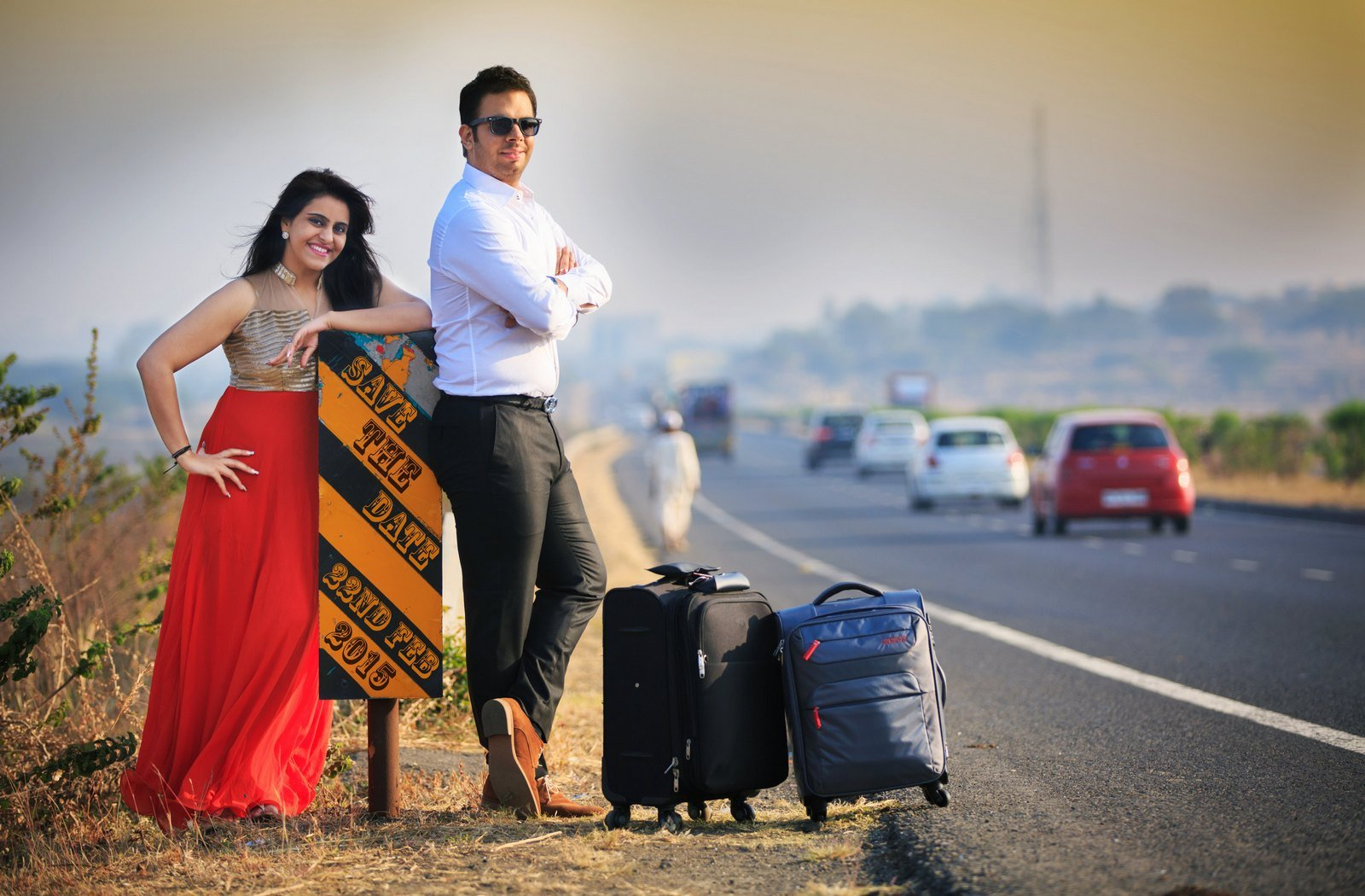 10 Pre Wedding Photoshoot Ideas Thatll Help You Stand Out Have