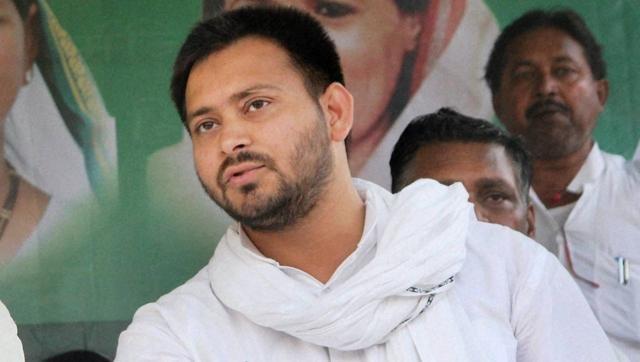 No Question Of Bihar Deputy CM Tejashwi Prasad Yadav's Resignation, Says RJD