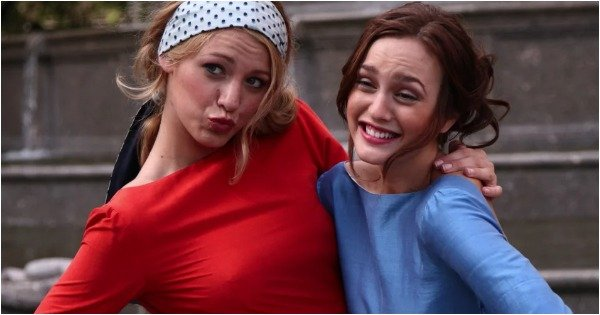 'Gossip Girl' Is Coming Back To Our Lives. Prepare For More Upper East Side Gossip & Fashion. XOXO