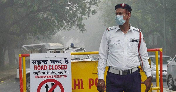 Delhi Government Issues 8-Point Health Advisory On How To Deal With Pollution
