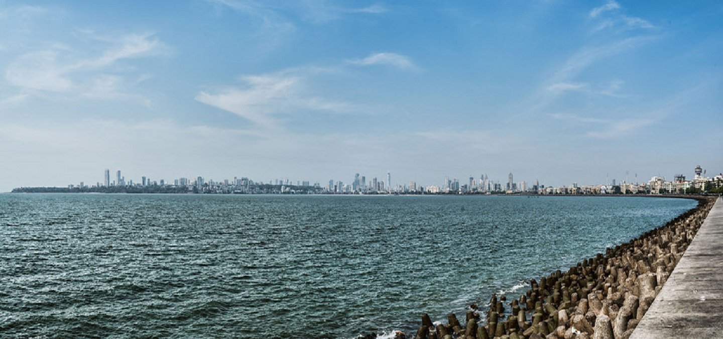 Ever Wondered Why The Rocks Alongside Marine Drive Are ...