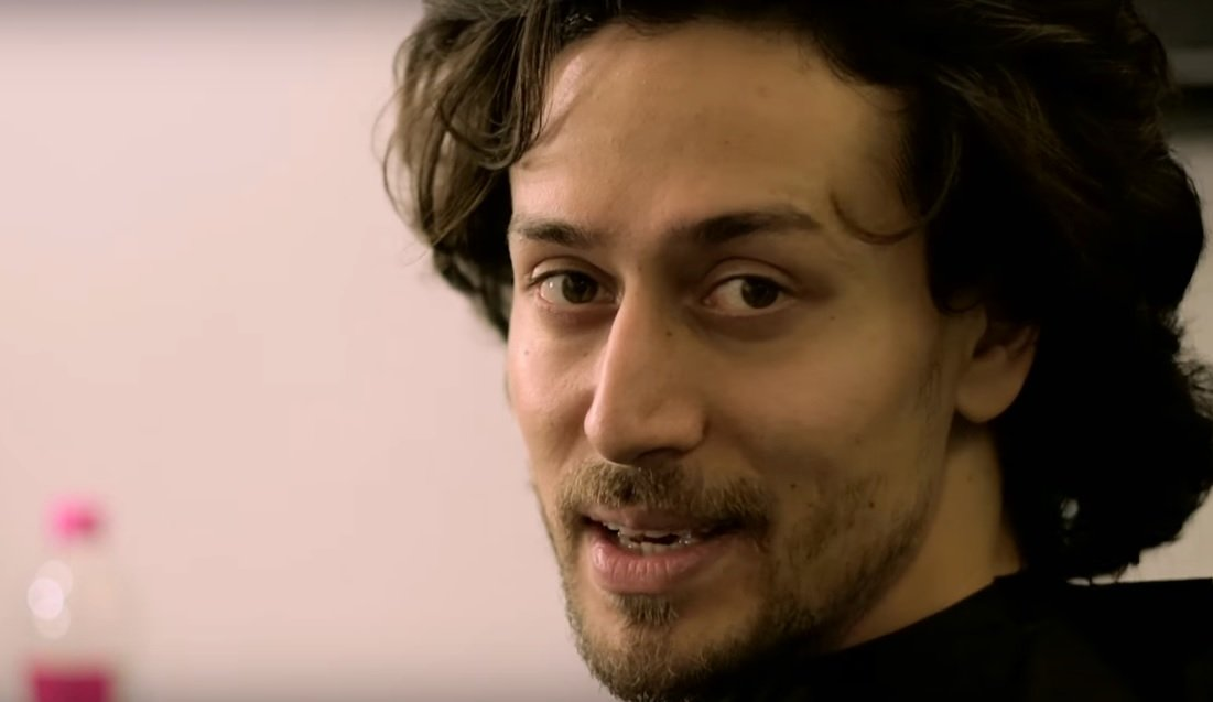Tiger Shroff Talks About The Painful Struggles He Faced For