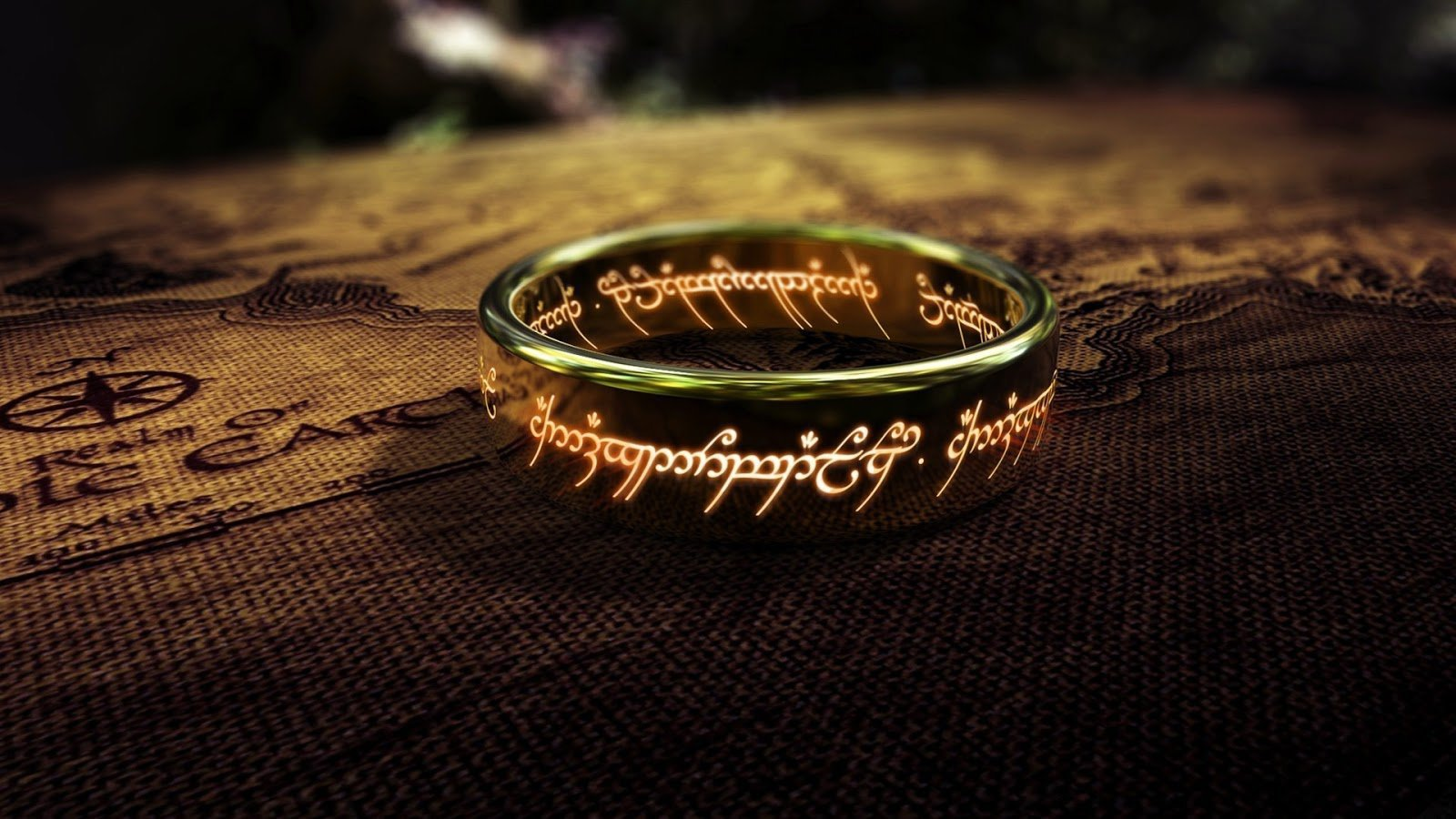 20 Profound Lines From Lord Of The Rings That Explain Why Its A