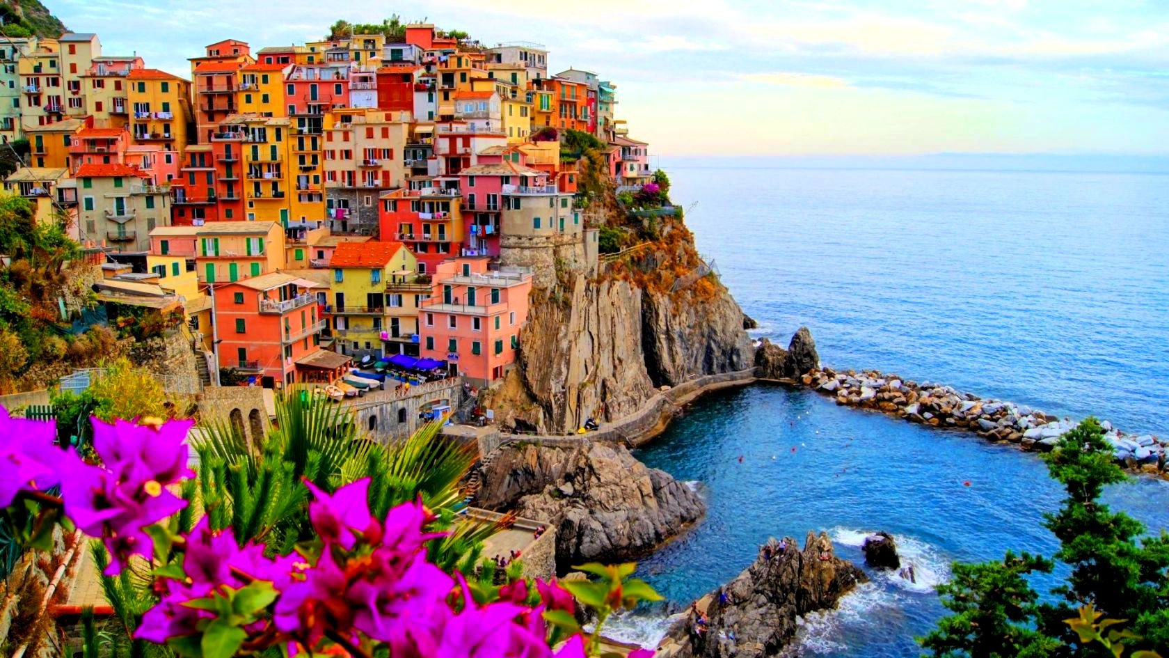 These Breathtaking Photos Of The Most Colourful Places On Earth - 25 breathtaking surreal landscapes here on earth