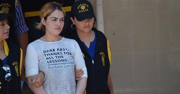 Turkish Woman Kills Abusive Ex-Husband. Hero or Criminal?