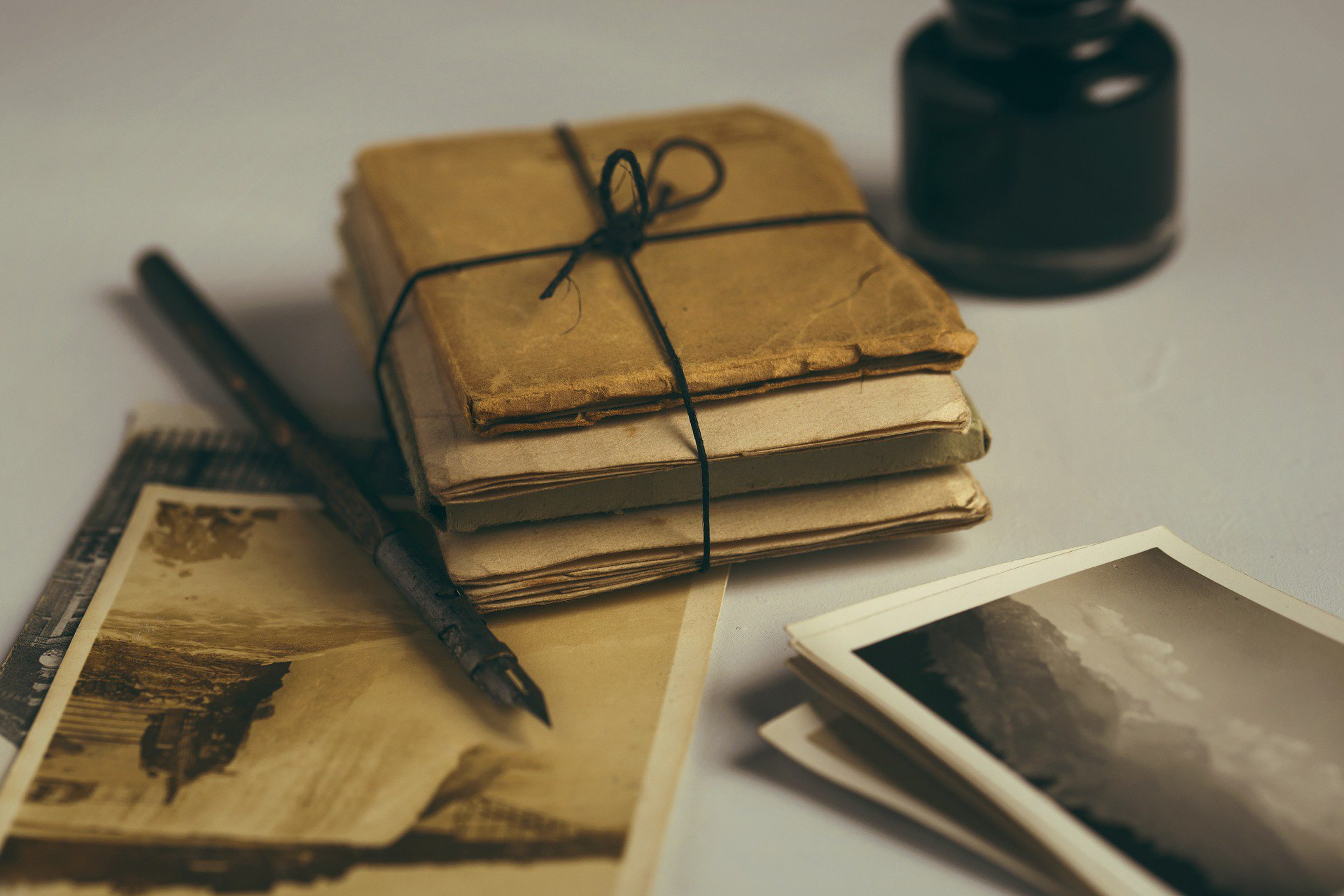 These Emotional Unsent Letters Will Make You Say Everything