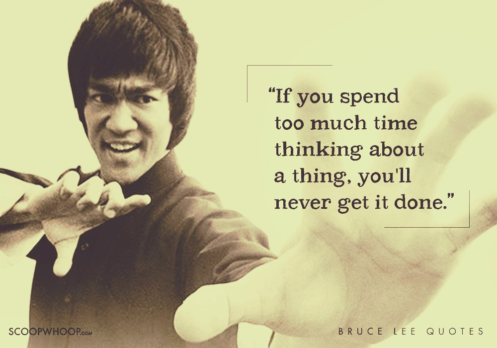 I Am Best In The World Quotes 15 Quotes By Bruce Lee...