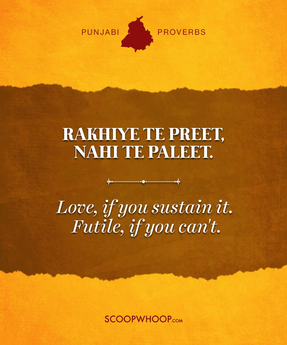 Famous Sikh Quotes: 25 Profound Punjabi Proverbs About Life That Say It As It Is