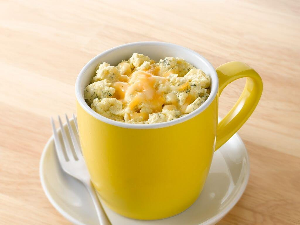 Scrambled Eggs to Coffee Cakes: 7 Easy Recipes You Can ...