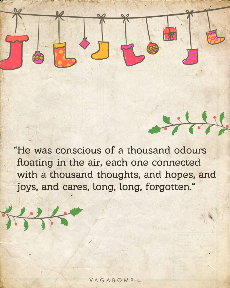 10 Quotes from Charles Dickens' A Christmas Carol That Capture the True Spirit of Christmas