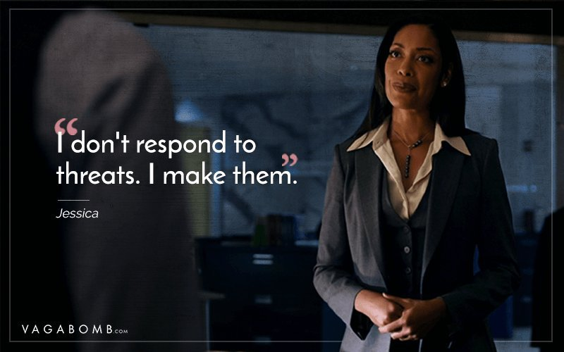12 of the most powerful quotes by the badass women of suits badass women of suits
